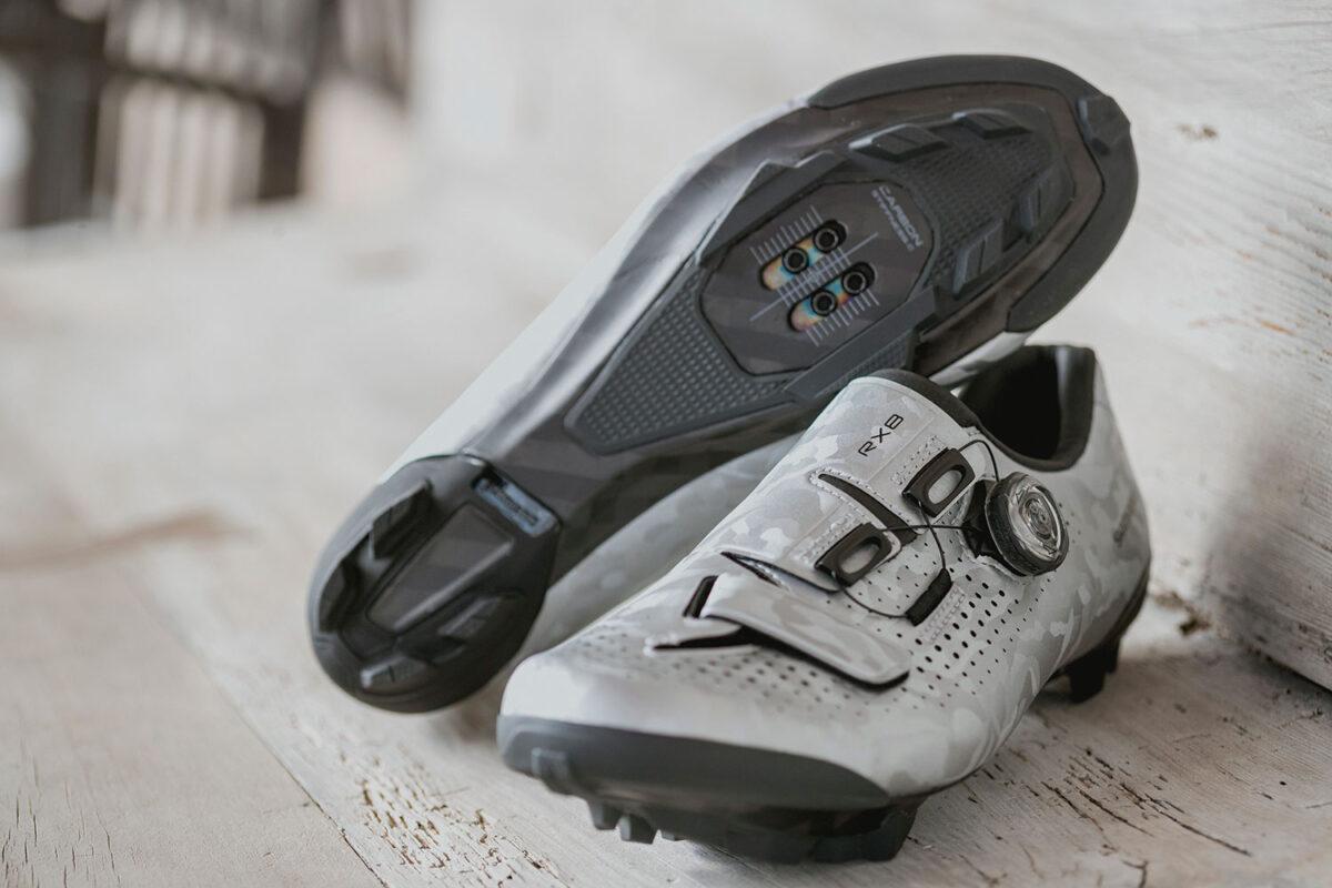 Shimano RX8 Gravel Shoe