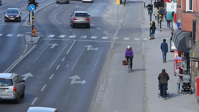 Regionala cykelplanen 2030