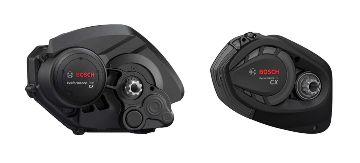 Bosch Performance CX 2020