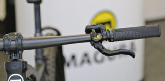 Magura Cockpit Integration MCi