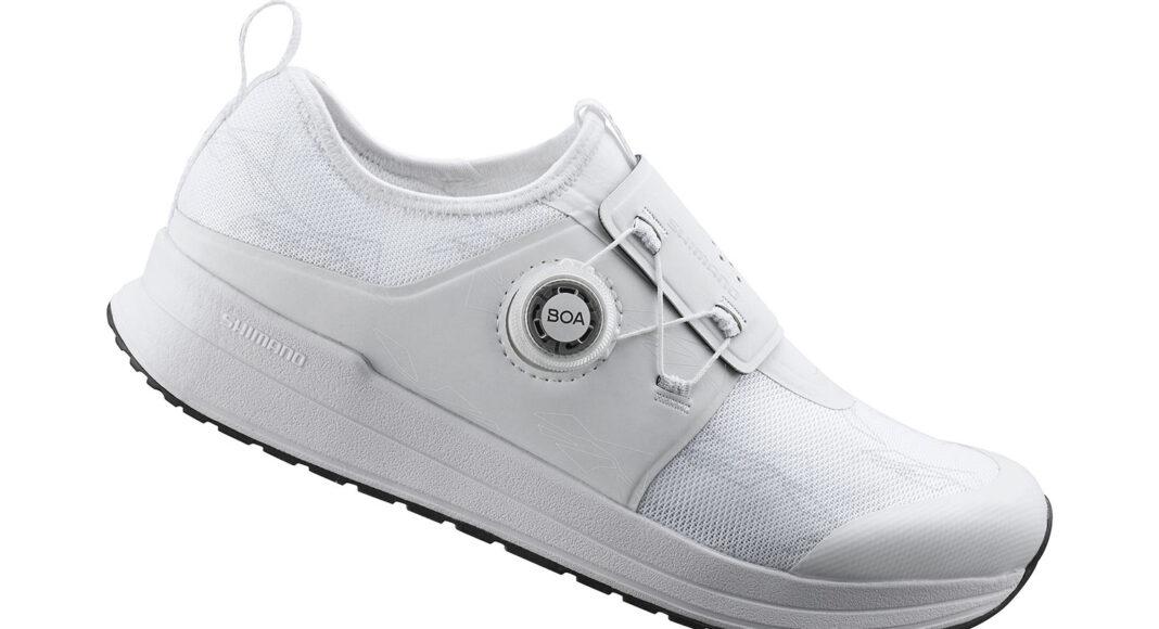 Shimano IC3 White