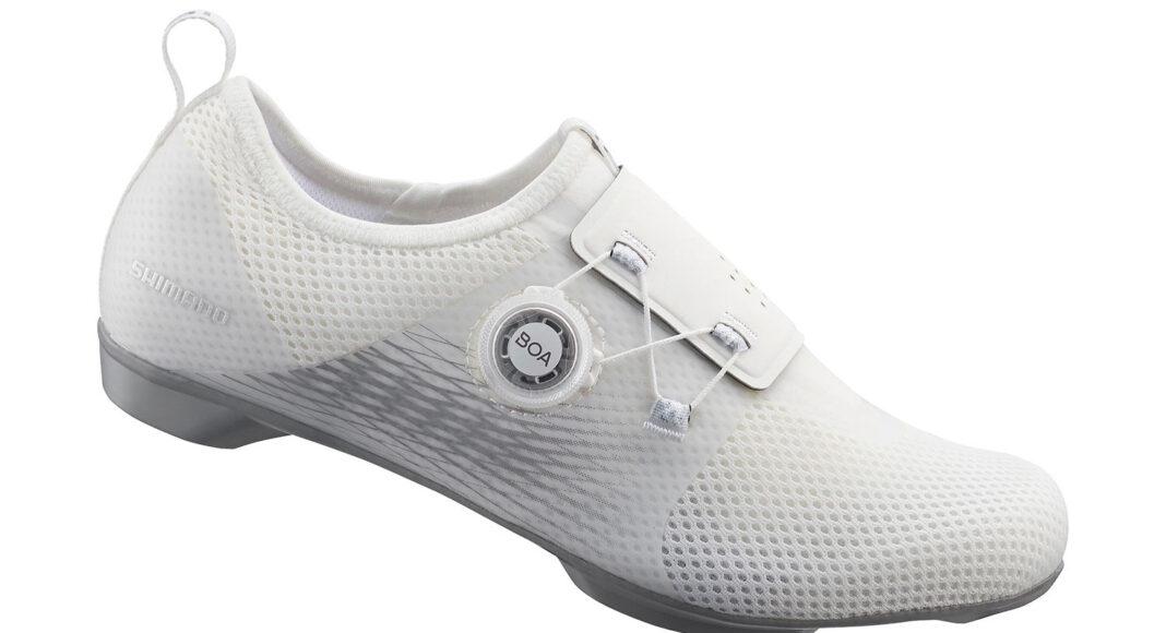 Shimano IC5 White