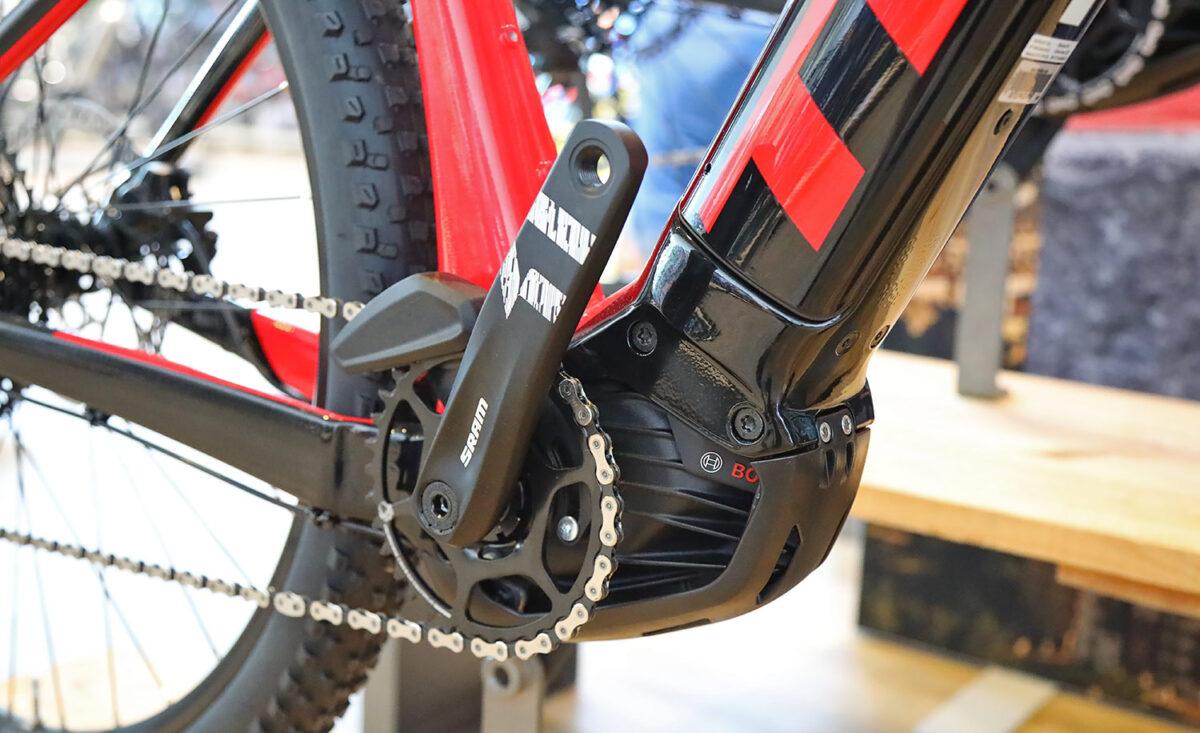 Trek Powerfly 5 Bosch