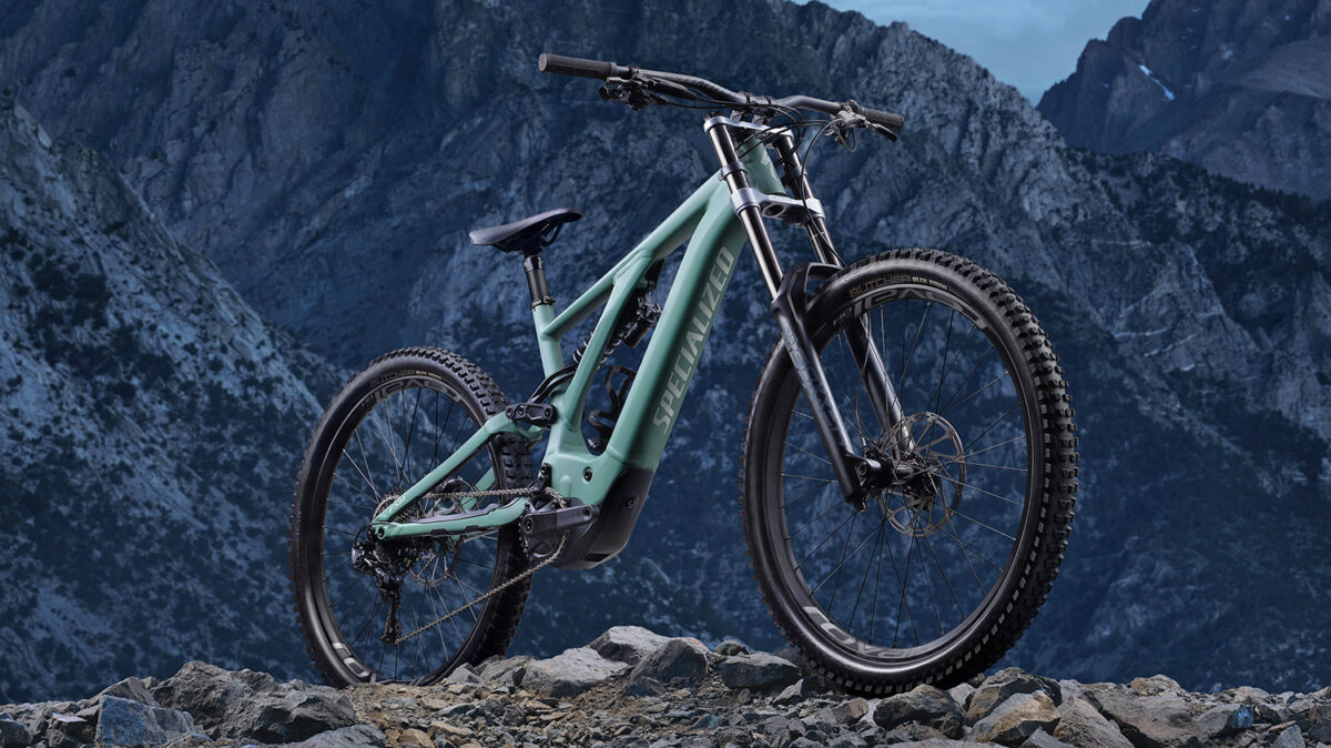 Specialized Turbo Kenevo 2020