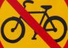 Cykel stockholm enkelriktat