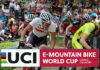 Uci E mountainbike World Cup 2020