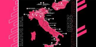 Giro d'Italia 2020 corona