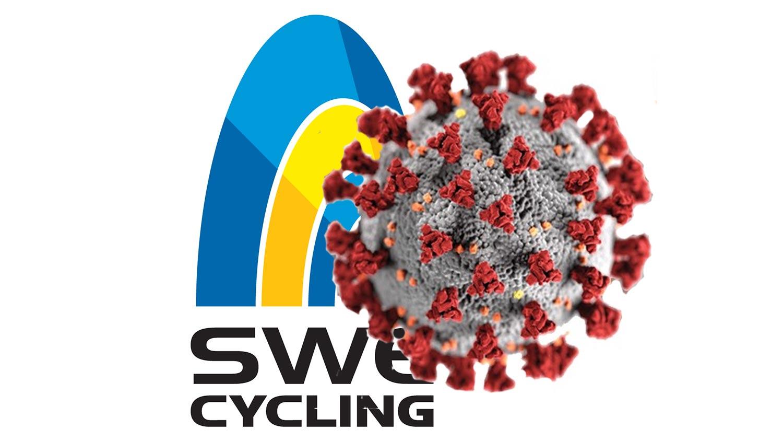 Svenska cykelförbundet coronaviruset