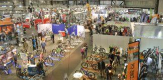 Svenska Cykelmässan 2020 inställt