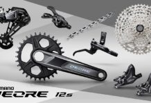 Shimano Deore M6100 12s 2021