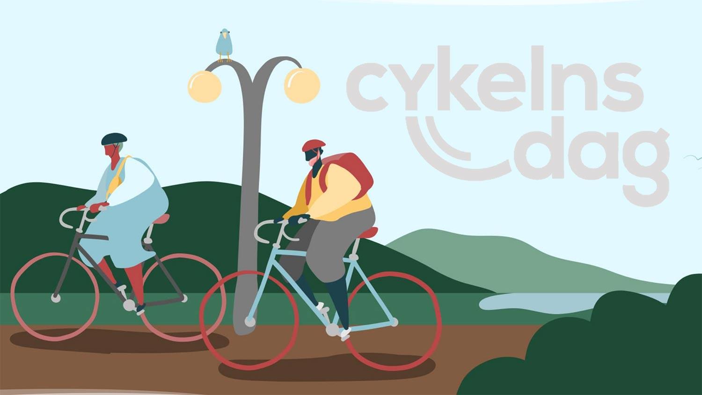 Cykelns dag 2020