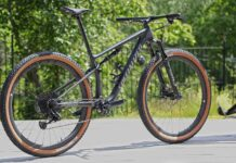 New Specialized Epic